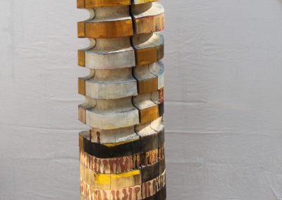 `Serpens`, Lindenholz, 1,6 m